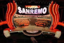 festival de musica de San Remo